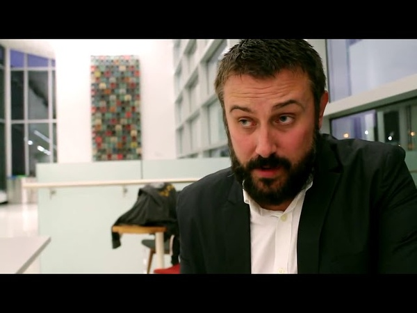 Jeremy Scahill on the Overthow of Libya