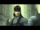 MGS2 Sons of Liberty Solid Snake Monologue