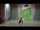Пою моё Отечество 19.05.2018. Танец Румба