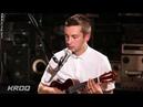 Tyler singing you to sleep with his Ukulele Blurryface era