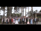 Свадебный тизер Андрей и Татьяна 16.06.2018