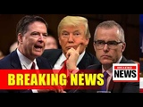 After McCabe's Firing, Trump Turns The Table Around And Drops BOMBSHELL On James Comey