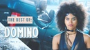 THE BEST OF MARVEL: Domino