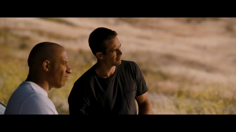 Wiz Khalifa - See You Again ft. Charlie Puth [Official Video] Furious 7 Soundtra