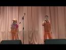 Песня Оранжевый мальчишка исп Дарья тАрасян и Артём Каменев Театр песни и ВЭШС ЭКСКЛЮЗИВ ЕКБ
