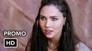 The Outpost 1x09 Promo The Vex Rezicon HD The CW Fantasy Adventure Series