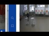 Вброс. УИК № 3409, Пермский край, г. Пермь, ул. Пушкина, 44