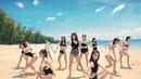 SNH48《森林法则》正式舞蹈版MV - 第五届SNH48 Group 总选举投票单