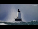 The Greatest STORM in the WORLD 2017, big Waves 20 m
