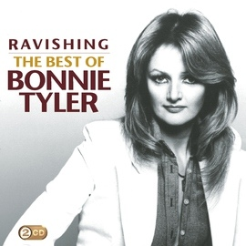 Bonnie Tyler альбом Ravishing - The Best Of