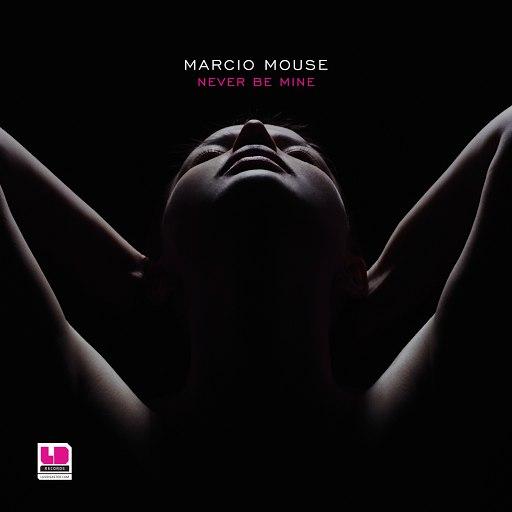 Marcio Mouse альбом Never Be Mine