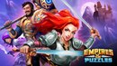Обновление Empires Puzzles - Геймплей Трейлер
