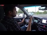 Новый Hyundai Santa Fe 2018 _ 2019 Тест Драйв. Покупать или нет Вот в чём вопрос
