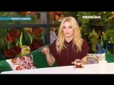 Ірина Федишин - Зіркові історії (ТРК УКРАЇНА)