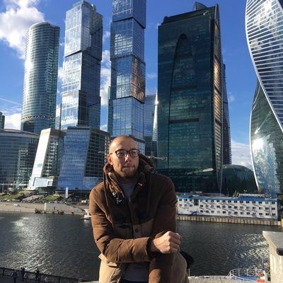 Юрий Железцов