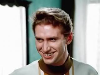 От улыбки станет всем светлей (Прекрасный микс из советских фильмов)