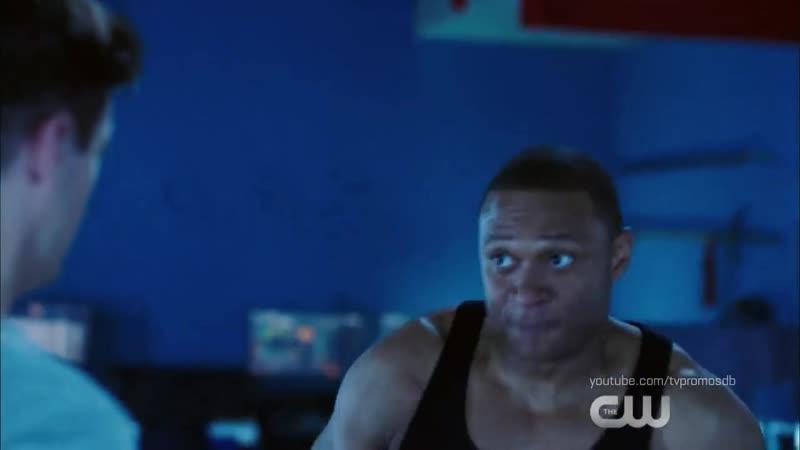 DCTV Elseworlds Crossover Teaser Promo 2 - The Flash, Arrow, Supergirl (HD)