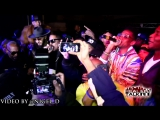 Fabolous 90s Birthday Party (Mase, Lil Kim, Lil Cease, Raekwon  Remy Ma)