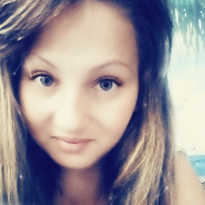 Кристина Тимшина