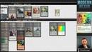 Ryland Taliaferro: Mono-White Eldrazi Stompy - Round 2 vs. Affinity