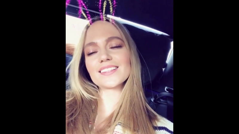 Глюк'oZa слушает песню Дима Билан Океан (22.02.2018)