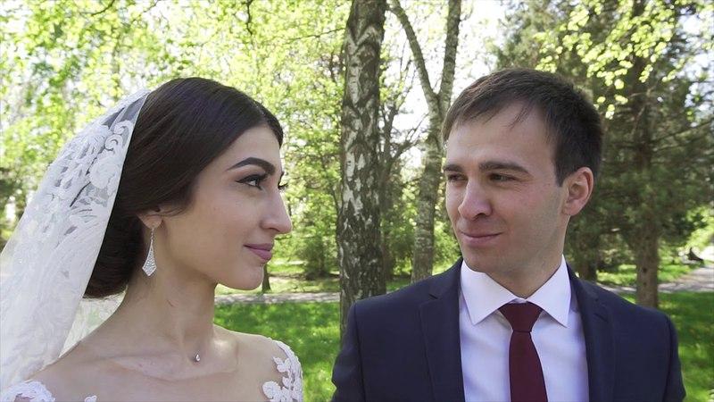 Свадьба Панеш Азамата и Бэллы. REC ART STUDIO