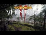 [Стрим] Пре-альфа версия Warhammer: Vermintide 2