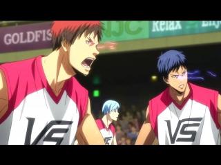 Kagami Taiga [AMV] Kuroko no Basket: Last Game - CandyShop