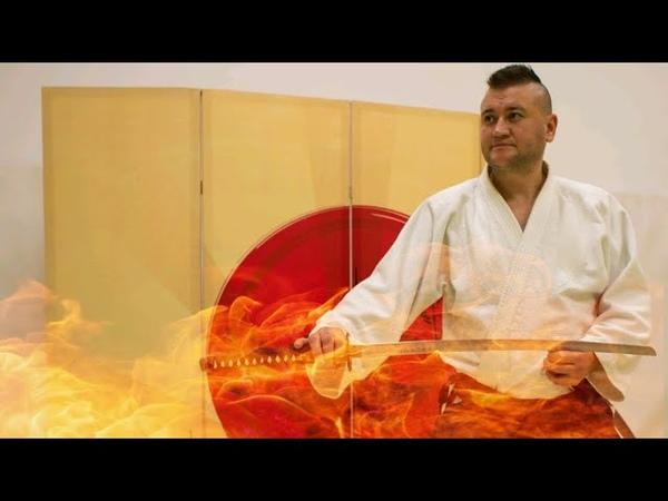 Promo Musubi Aikido Dojo Ufa 2018
