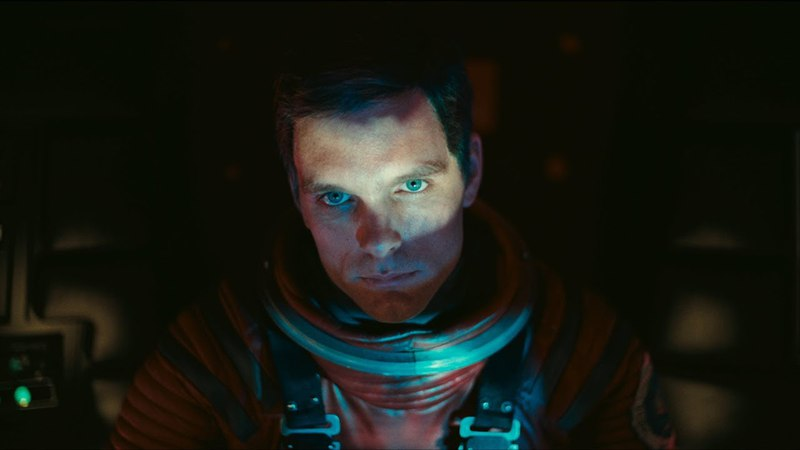 2001: A SPACE ODYSSEY - Trailer