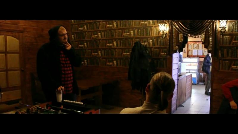 Открытый микрофон в городе Сафоново Бескультурный вечер