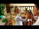 Есения Чернякова клип С Днём рождения папочка