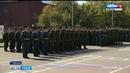 Первокурсники ПАИИ принесли клятву на верность России