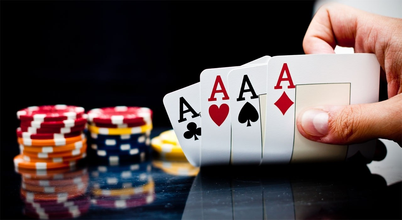 Свое казино онлайн