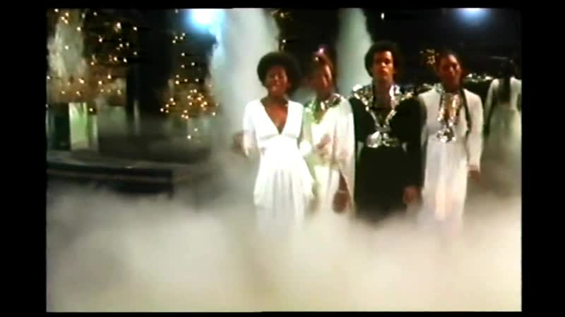 Boney M. - Ribbons Of Blue (Disco Fever, 1979)
