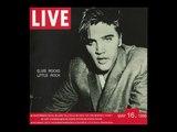 Elvis Presley-Elvis Rocks Little Rock-May 16th,1956-Warm LP Sound