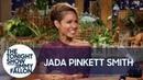 Jada Pinkett Smith Confirms Talk of a Girls Trip Sequel
