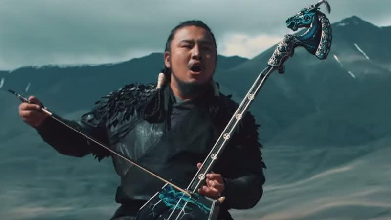 The HU - Yuve Yuve Yu   Монгольский рок