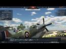 AV War Thunder Взводный стрим Веселые Британцы