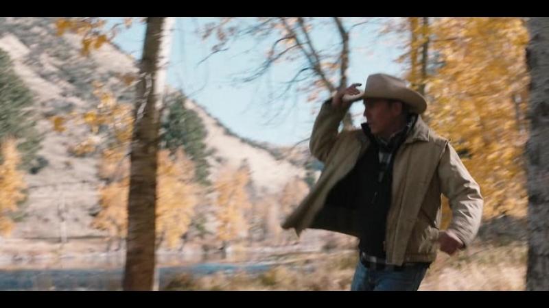 Йеллоустоун (Yellowstone) / Сезон 1. Серия 4 / LostFilm