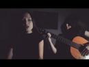 Нервы - Вороны (cover by Alina Pleskacheva Rita Shamray)