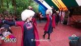 The Ladyes National Georgian Dancing Show at Seasky Salsafest Batumi, Friday 15.06.2018