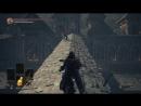 Дмитрий Бэйл Прохождение Dark Souls 3 — Часть 18 ЛЫСЫЙ ХИТРЕЦ
