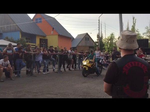 МотоВолгодонск. Открытие сезона 2018. Сосиска 4
