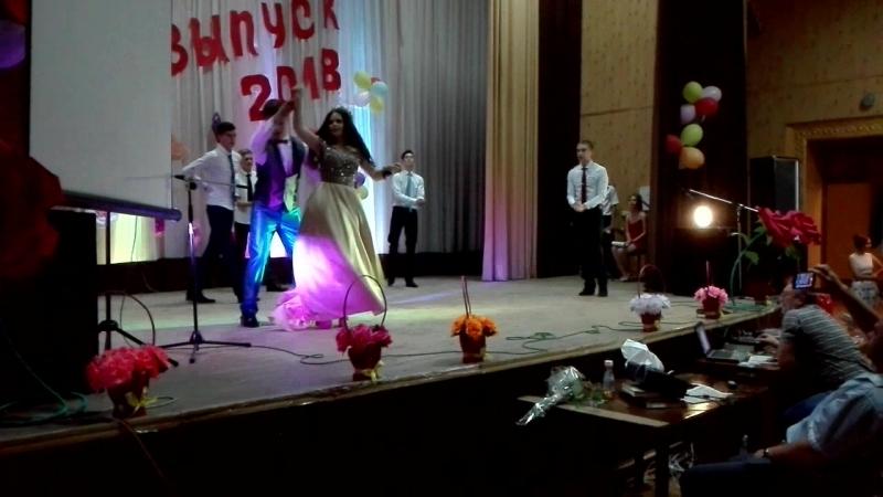 Выпуск 2018г. в Зимогорье!