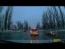 Воронеж. Неудачный угон Hyundai I35. 1