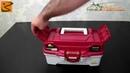 Plano Ящик 6201-06 One Tray Tackle Box
