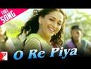 O Re Piya Song Aaja Nachle Madhuri Dixit Rahat Fateh Ali Khan