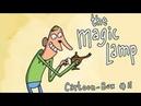 The Magic Lamp | Cartoon Box 11