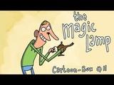 The Magic Lamp Cartoon Box 11